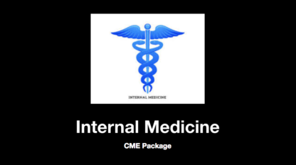 Internal Medicine CME, CME with Gift Card, CME with Amazon Gift Card, CME with Apple Gift Card