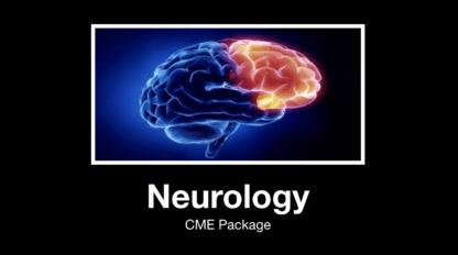 Neurology CME, Neurology CME with Gift Card